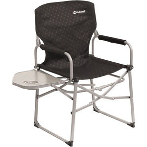 Outwell Picota Folding Chair with Side Table with Side Table