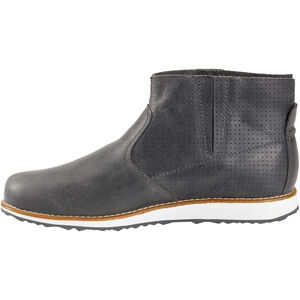 VAUDE UBN Solna Mid Shoes Damen anthracite anthracite