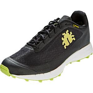 Icebug Oribi2 RB9X GTX Shoes Damen black/dkpoison black/dkpoison