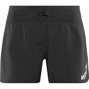 "inov-8 Trail 4"" Shorts Damen black black"