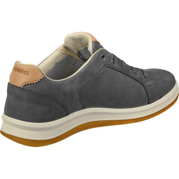 Lowa Trieste LO Schuhe Damen anthracite