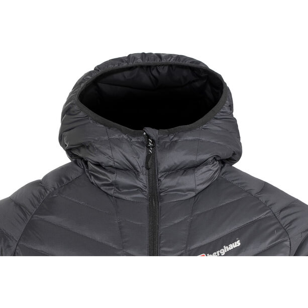 Berghaus Tephra Stretch Reflect Down Jacket Herren carbon