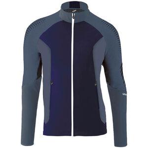 UYN Climable Jacket Herren deep blue/indigo/off white deep blue/indigo/off white