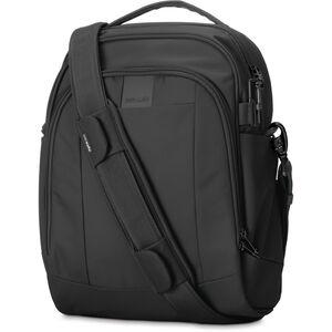 Pacsafe Metrosafe LS250 Shoulder Bag black black