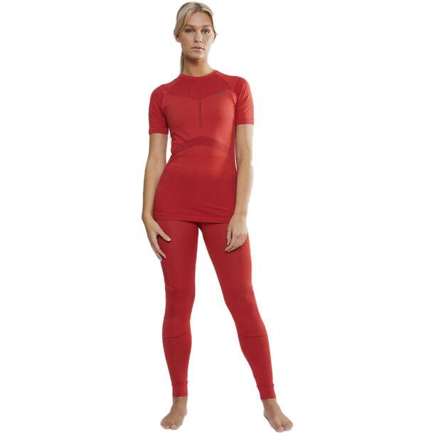 Craft Active Intensity Hose Damen beam/rhubarb