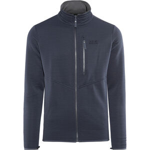 Jack Wolfskin Modesto Jacket Herren night blue