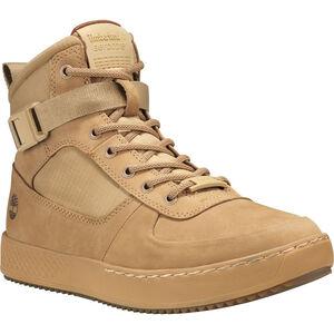 Timberland CityRoam Cupsole Chukka Shoes Herren medium beige nubuck medium beige nubuck