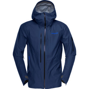 Norrøna Lofotex Gore-Tex Active Jacke Herren indigo night indigo night