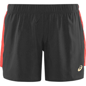 "asics 5,5"" Shorts Mugen Pack Damen performance black performance black"