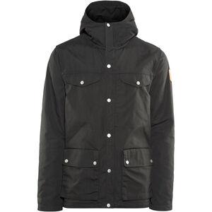 Fjällräven Greenland Jacket Herren black black