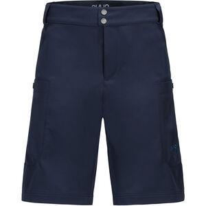 PYUA Tarmac-Y Shorts Herren navy blue navy blue
