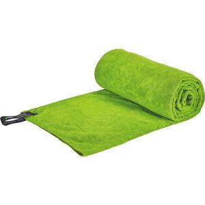 Sea to Summit Tek Towel XL lime lime