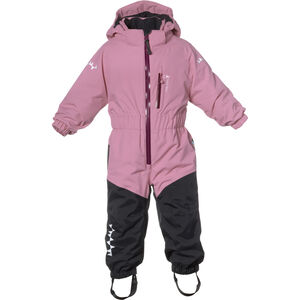 Isbjörn Penguin Snowsuit Kinder dusty pink dusty pink