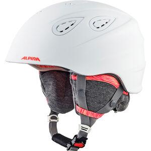 Alpina Grap 2.0 L.E. Ski Helmet white-flamingo matt white-flamingo matt