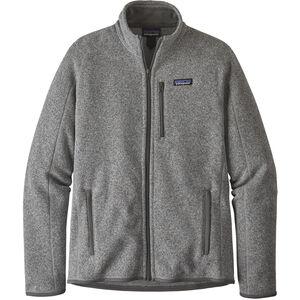 Patagonia Better Sweater Jacke Herren stonewash stonewash