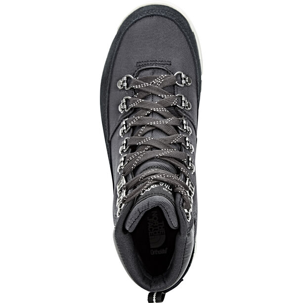 The North Face Back-To-Berkeley Redux Shoes Damen tnf black/vintage white