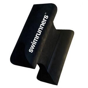 Swimrunners Piraya Ready For Pull Belt Pull Buoy black black