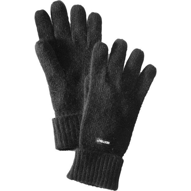 Hestra Pancho 5-Finger Handschuhe black