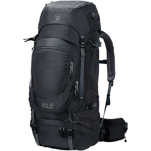 Jack Wolfskin Highland Trail XT 60 Backpack phantom phantom