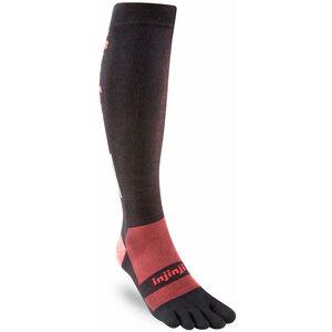 Injinji Compression LW OTC Socks black black