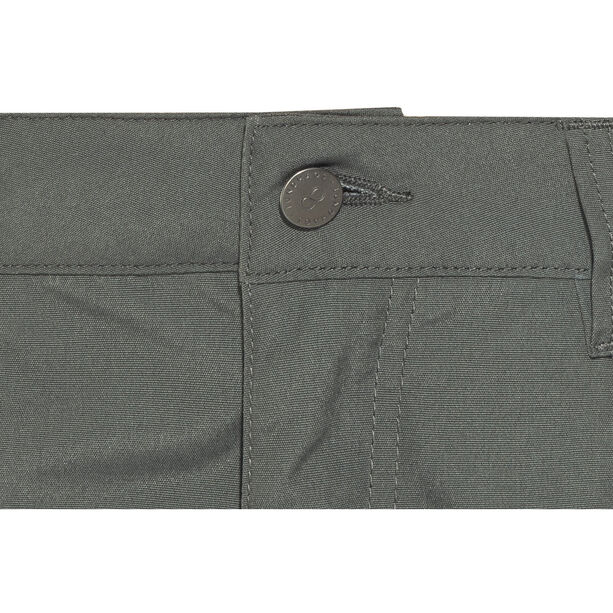 Lundhags Authentic II Pants Damen granite/charcoal