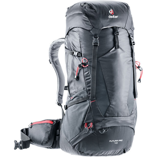 Deuter Futura Pro 40 Backpack black