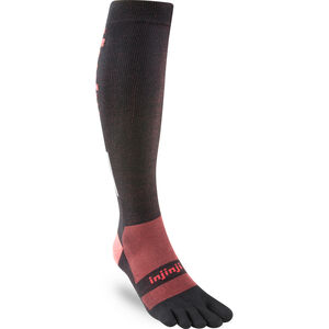 Injinji Ultra Compression OTC Socks Herren black black