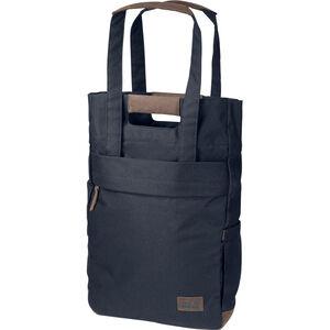 Jack Wolfskin Piccadilly Shopper Bag night blue night blue