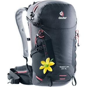 Deuter Speed Lite 22 SL Backpack Damen black