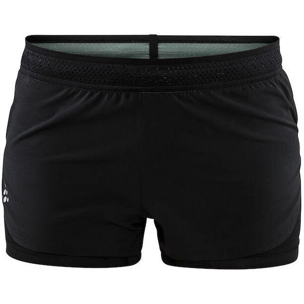 Craft Nanoweight Shorts Damen black