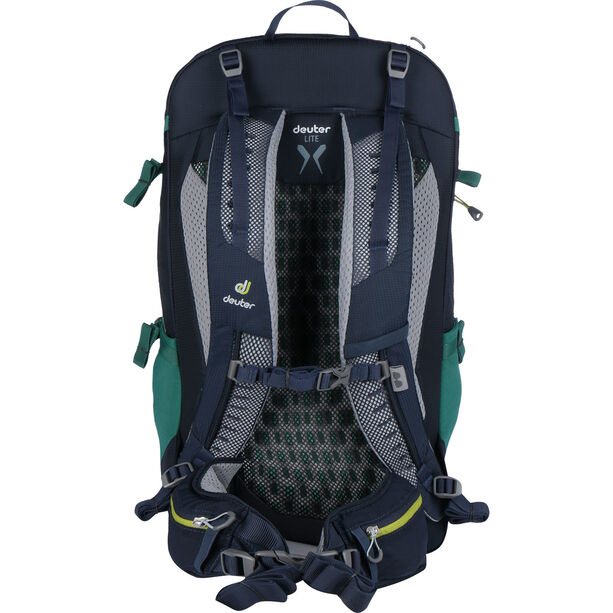 Deuter Speed Lite 24 Backpack navy-alpinegreen