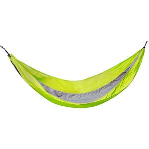 CAMPZ Hängematte Nylon Ultraleicht grün grün