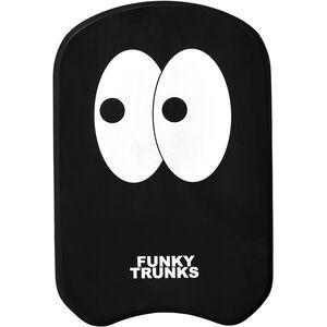 Funky Trunks Kickboard goggle eyes goggle eyes