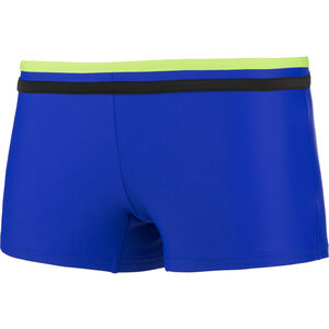 speedo Hydractive Sport Shorts Damen blue/black blue/black