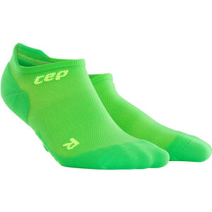 cep Dynamic+ Ultralight No Show Socks Herren viper/green viper/green