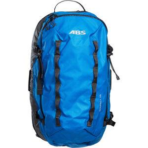 ABS p.RIDE BU compact + p.RIDE compact 18 Lawinenrucksack sky blue sky blue