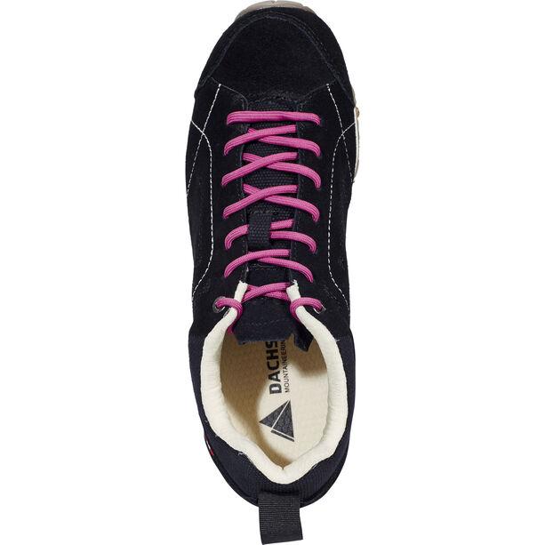 Dachstein Skywalk LC Shoes Damen black/fuchsia