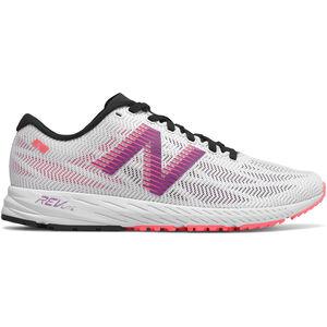 New Balance 1400 v6 Schuhe Damen white/purple white/purple