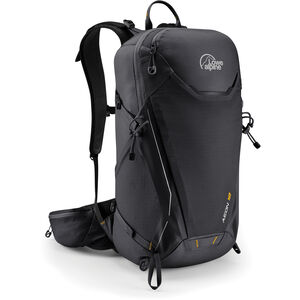 Lowe Alpine Aeon Backpack 18l anthracite anthracite