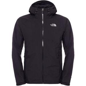 The North Face Stratos Jacket Herren tnf black tnf black