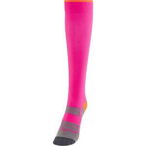 Gococo Compression Superior Socks cerise cerise