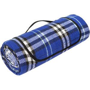 CAMPZ Picknickdecke blau/weiß blau/weiß