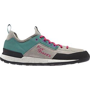 adidas Five Ten Five Tennie Shoes Herren lbrown/trugrn/real magenta lbrown/trugrn/real magenta