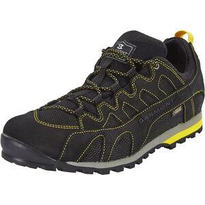 Garmont Mystic Flow Surround Shoes Herren black/yellow black/yellow