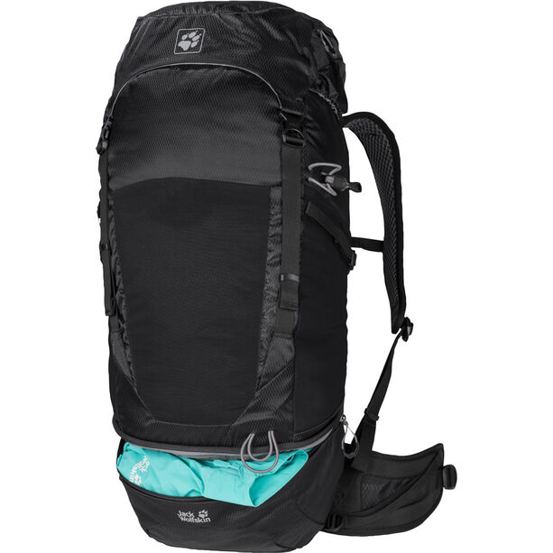 Jack Wolfskin Kalari Trail 36 Pack black