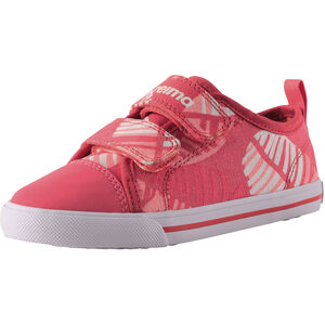 Reima Metka Sneakers Kinder soft red soft red