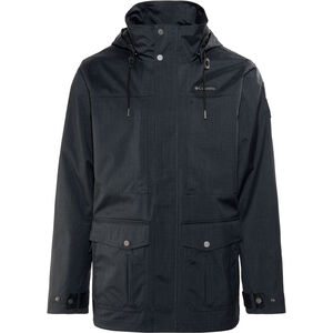Columbia Horizons Pine Interchange Jacket Herren black black