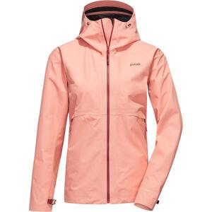 PYUA Fly Jacket Damen powder pink powder pink