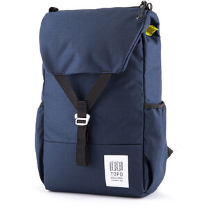 Topo Designs Y-Pack navy navy