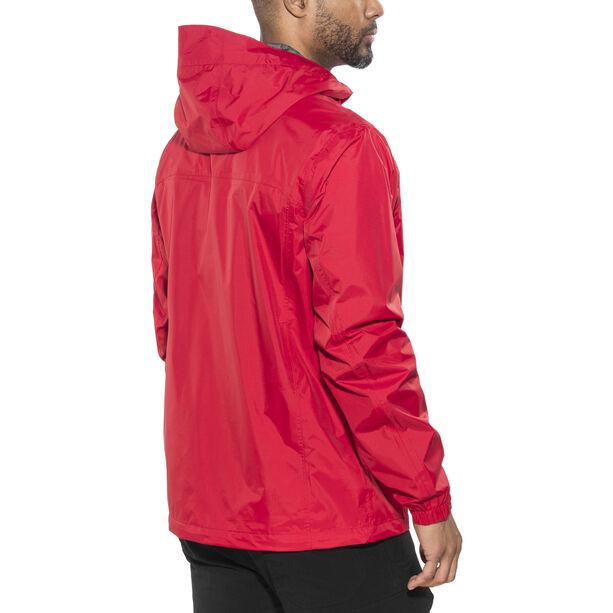 Columbia Pouring Adventure II Jacket Herren mountain red